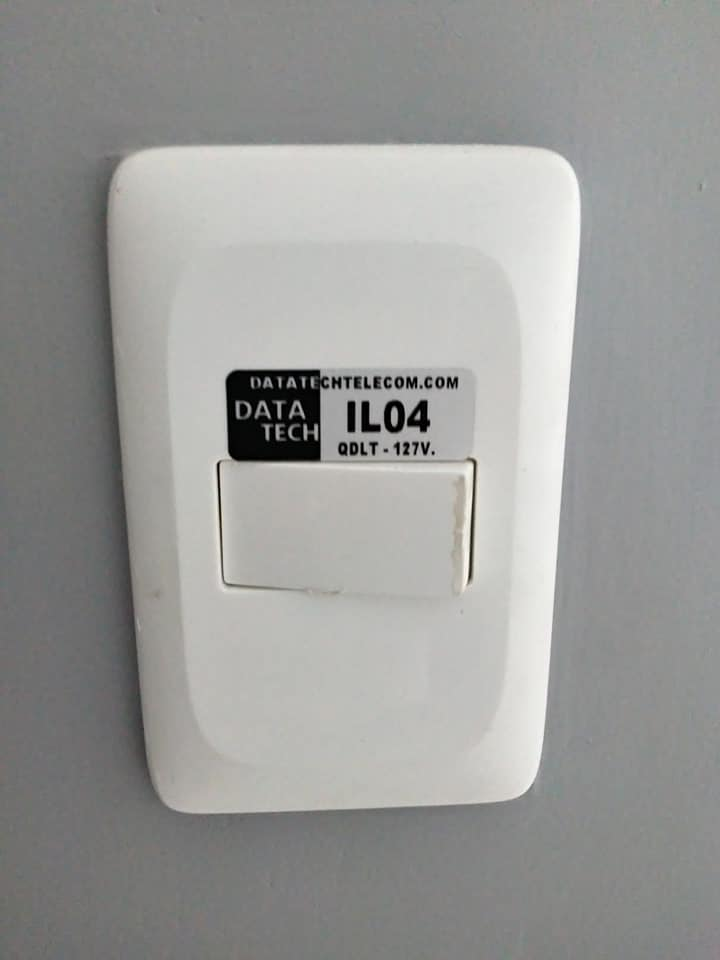 empresa de instalação elétrica